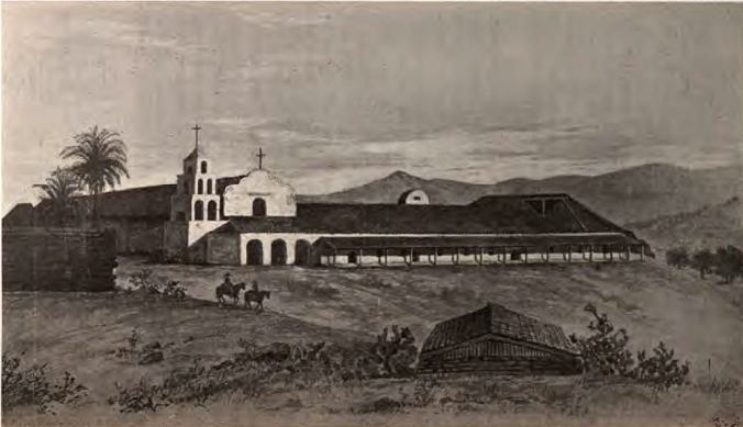 mission_san_diego_de_alcala_in_1848