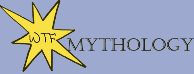 wtf myth logo